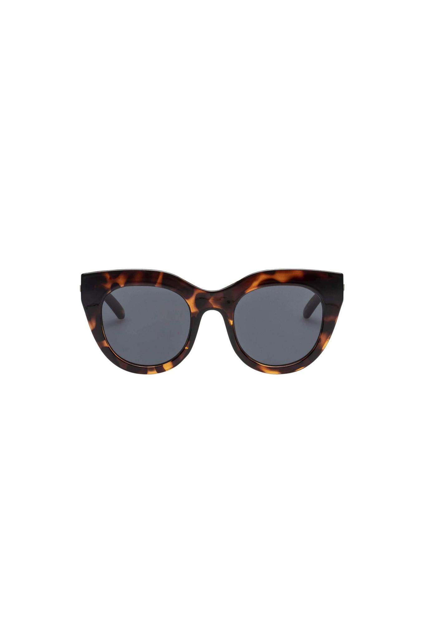 Air Heart Sunglasses - Tortoise-1