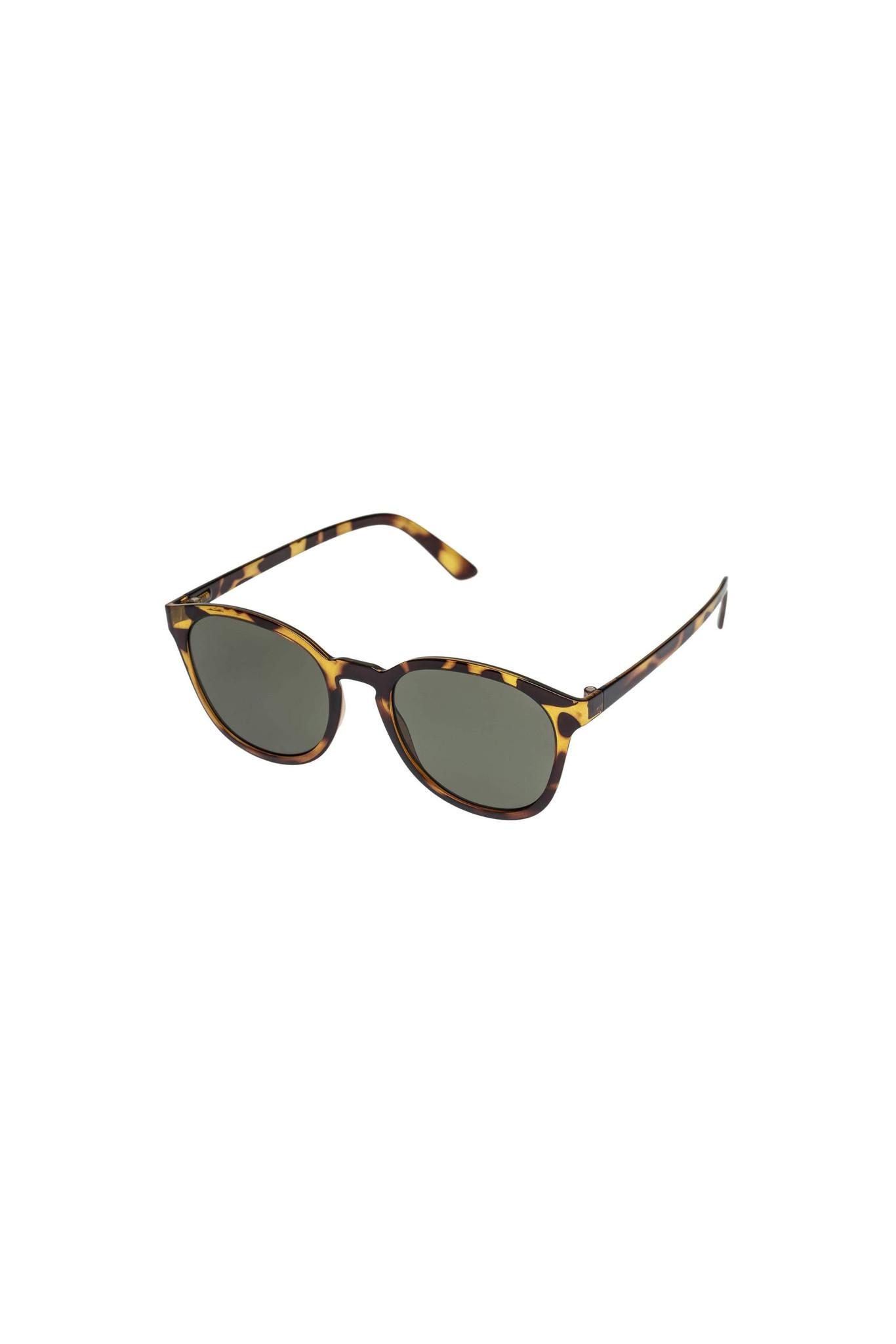 Renegade Sunglasses - Syrup Tortoise-2