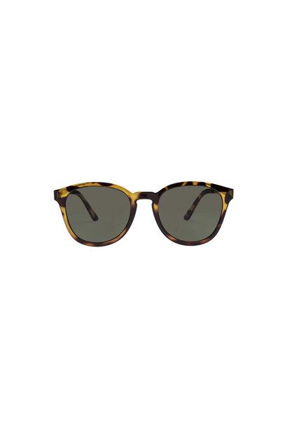Renegade Sunglasses - Syrup Tortoise