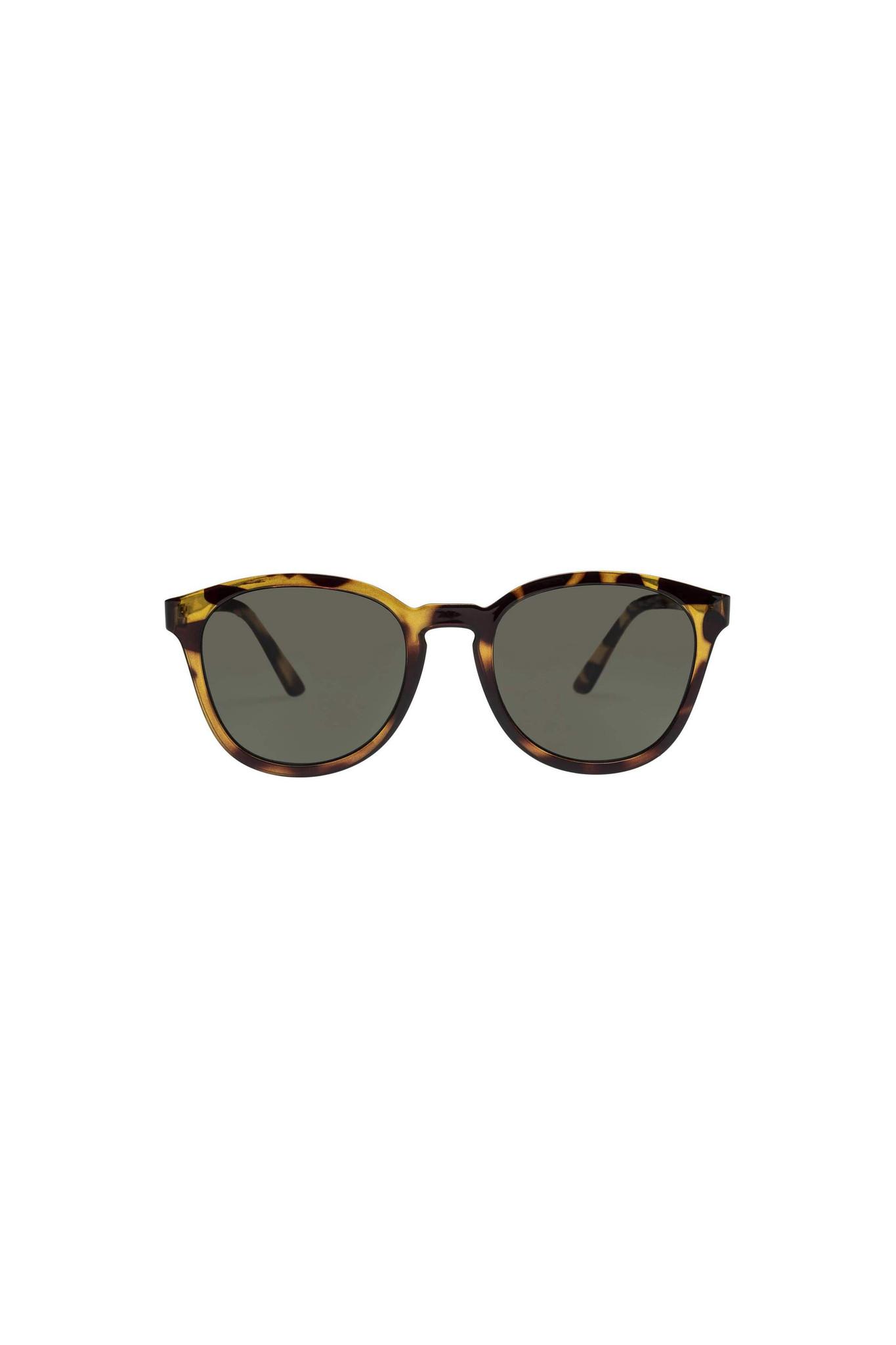 Renegade Sunglasses - Syrup Tortoise-1
