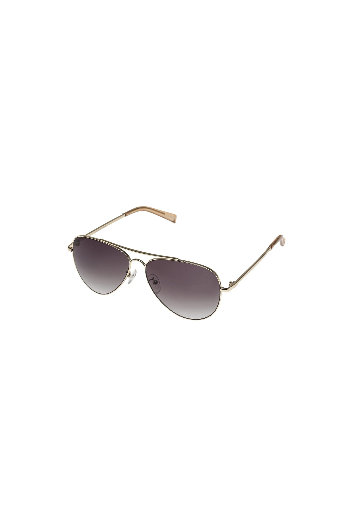 Fly High Sunglasses - Gold-3