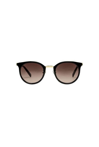 No Lurking Sunglasses - Black