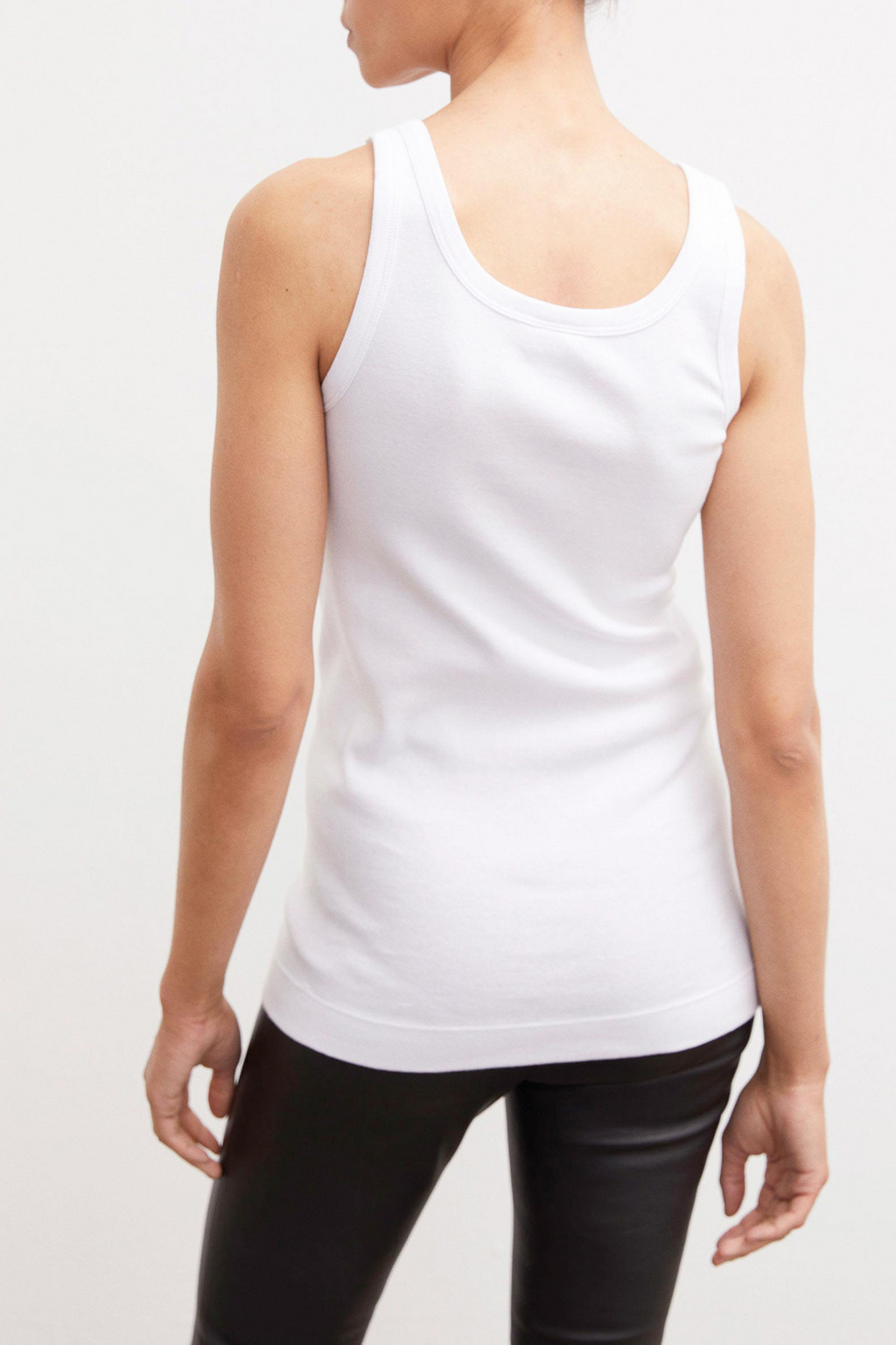 Newdawn Tank Top - Pure Wit-3