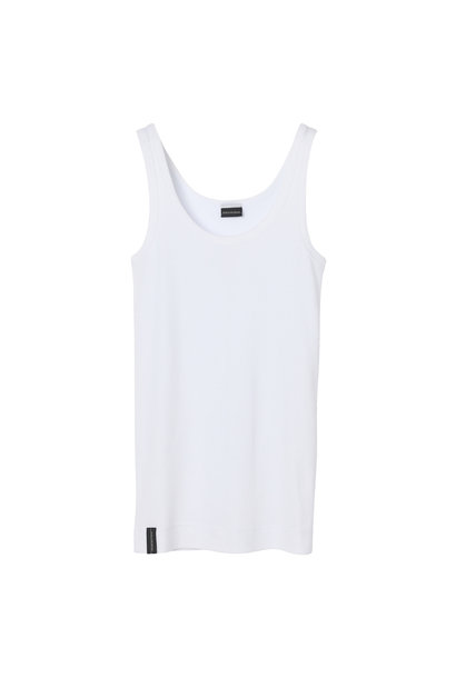 Newdawn Tank Top - Pure Wit