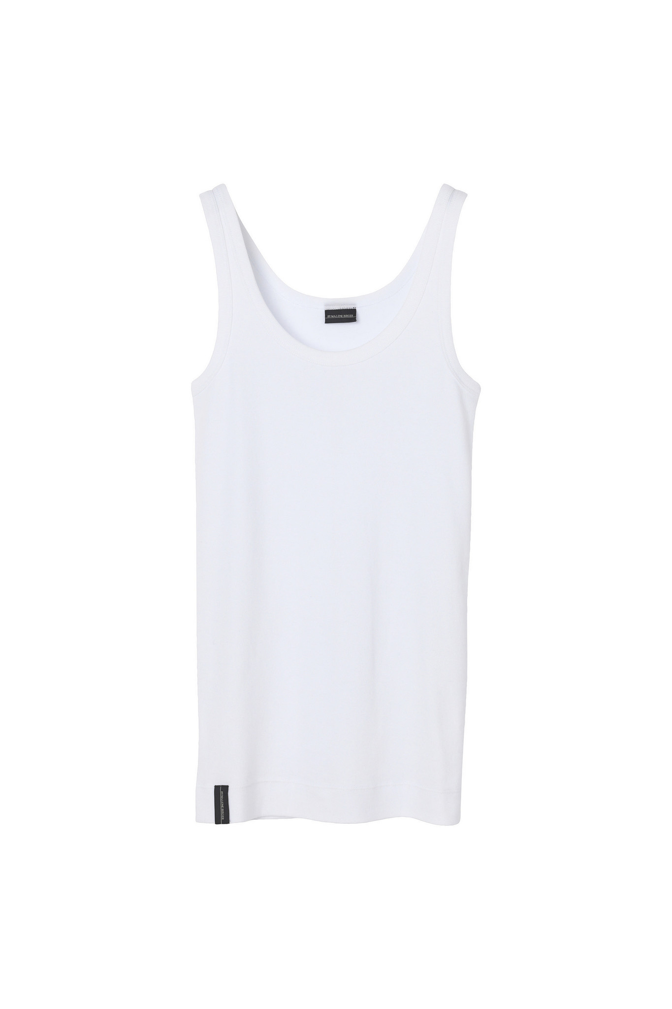 Newdawn Tank Top - Pure Wit-1