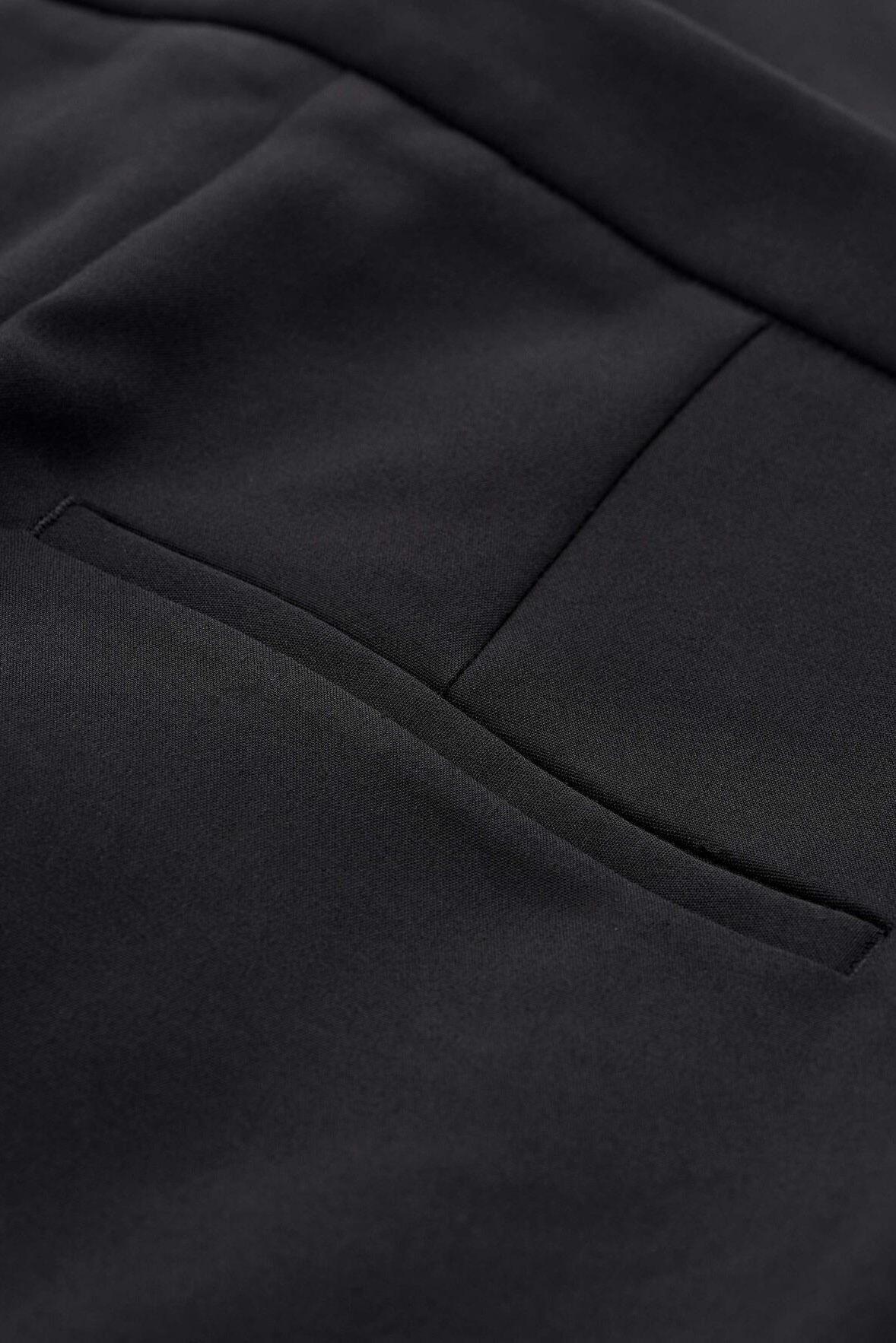 Taika Trousers - Black-5