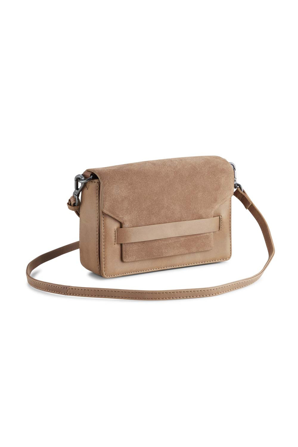 Vanya Crossbody Bag Antique Mix - Caramel-2