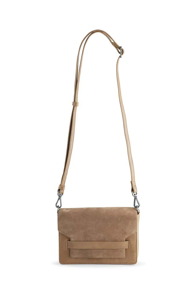 Vanya Crossbody Bag Antique Mix - Caramel-5