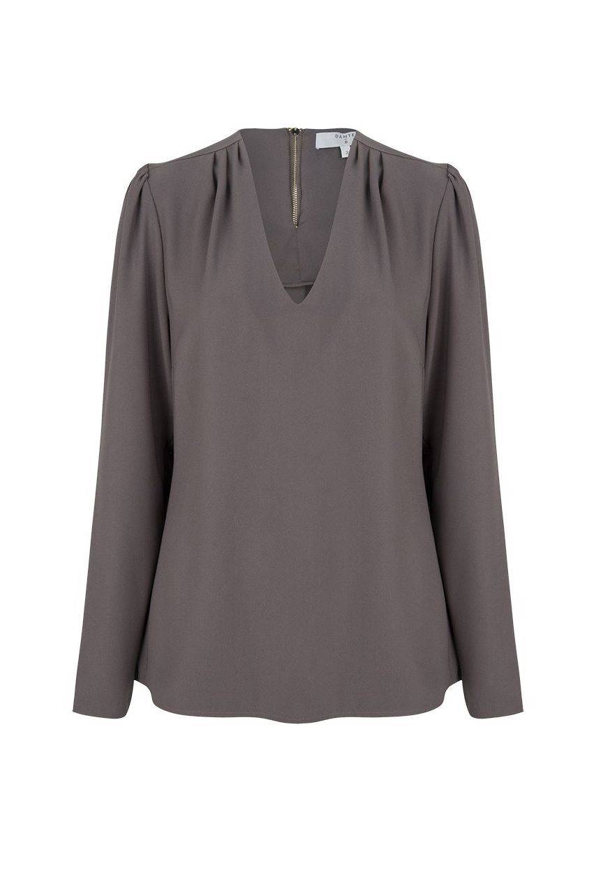 Vanity Top - Deep Grey-1