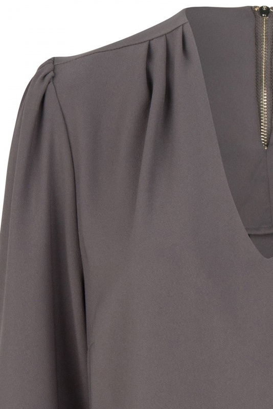 Vanity Top - Deep Grey-5