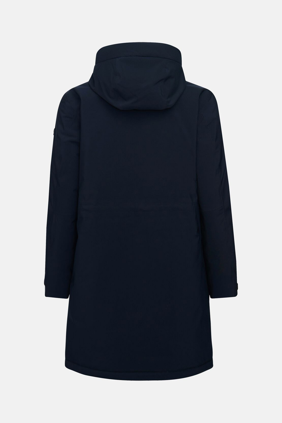 Unified Parka - Blue Shadow-4