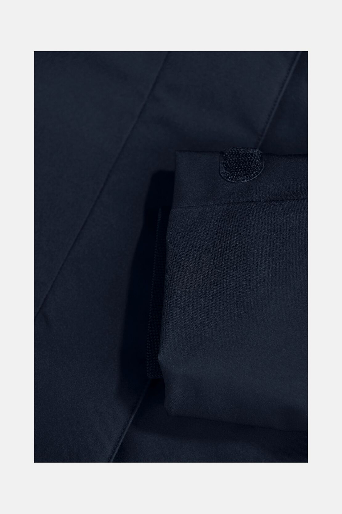 Unified Parka - Blue Shadow-5