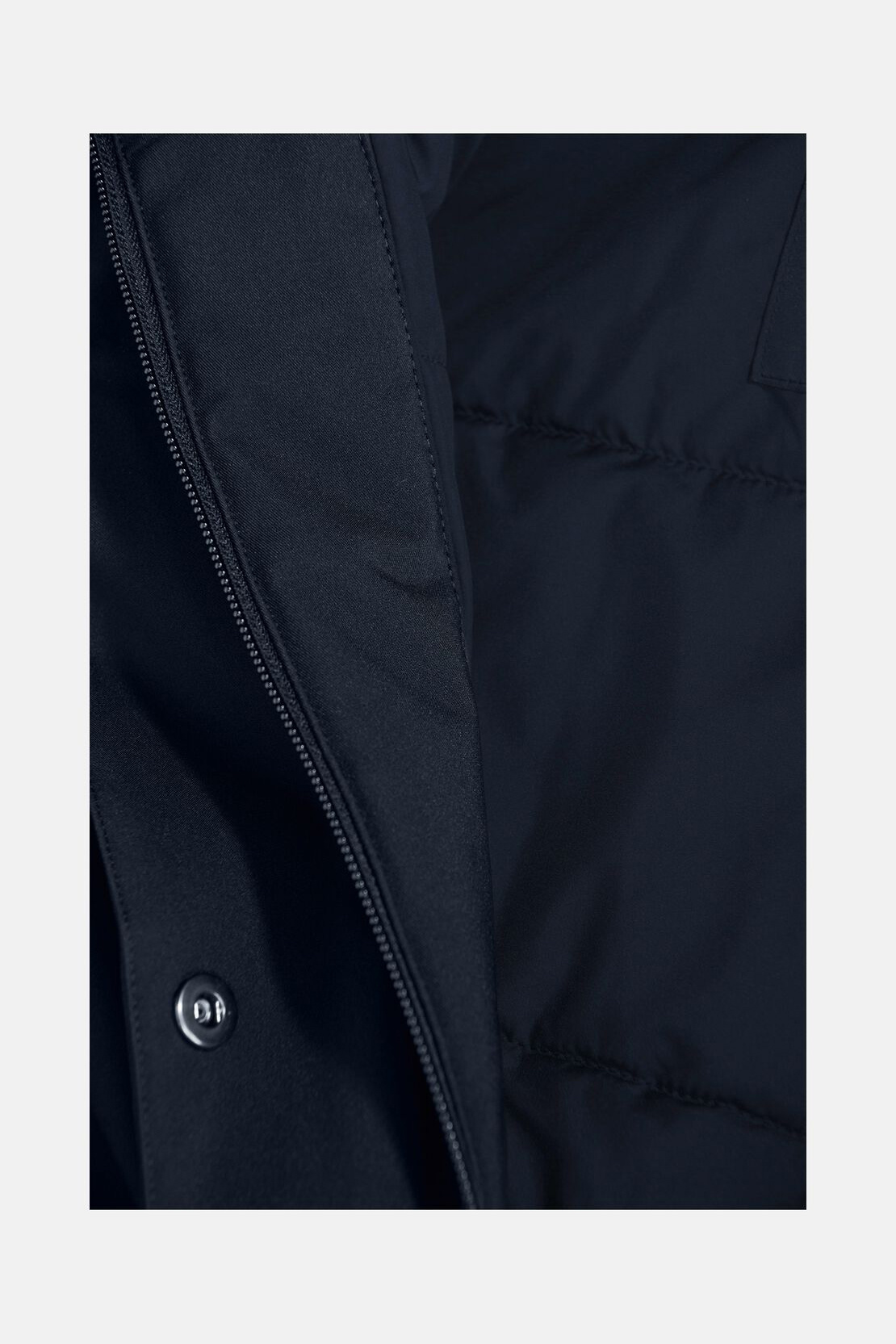 Unified Parka - Blue Shadow-7