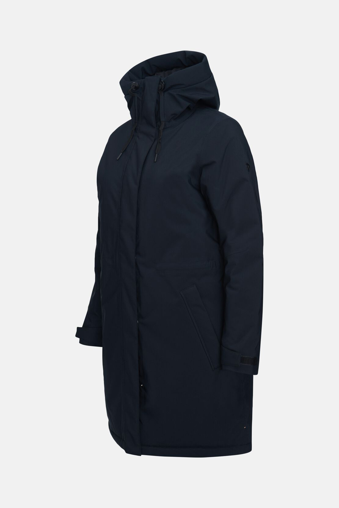 Unified Parka - Blue Shadow-3