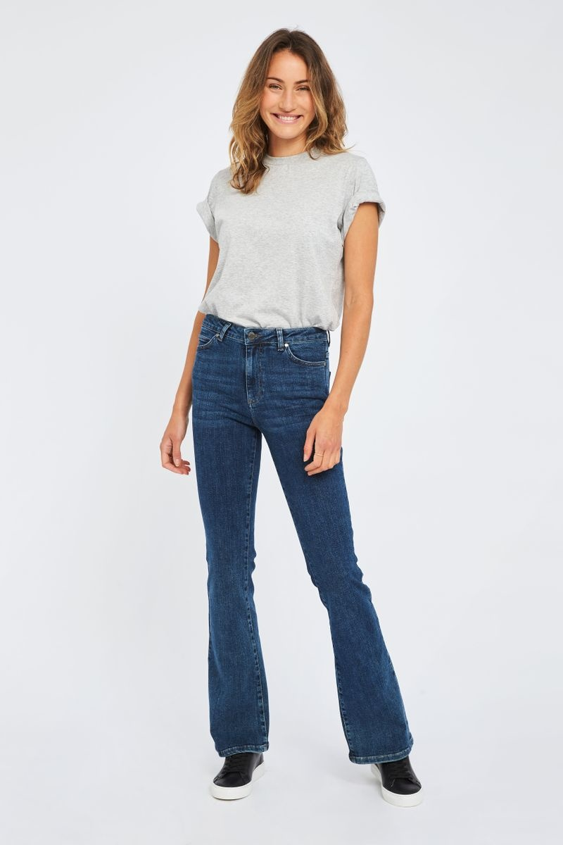 Naomi Jeans - Illusion Blue Auto-2