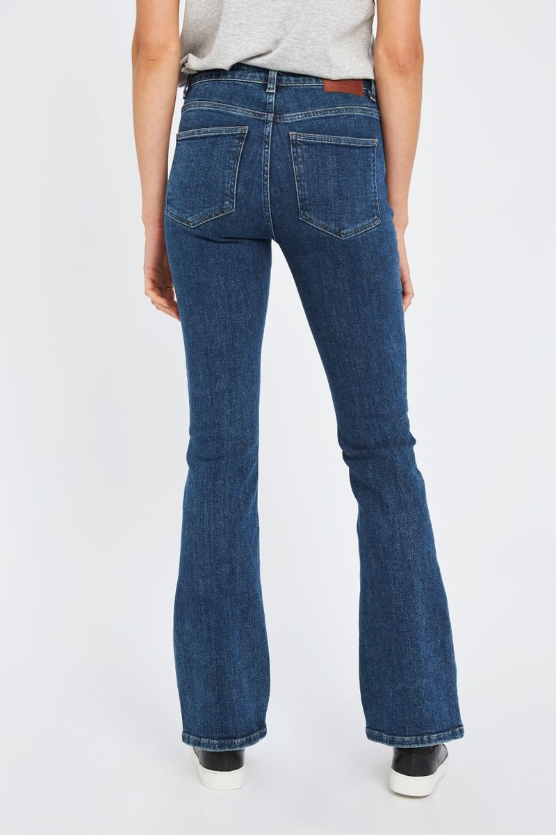 Naomi Jeans - Illusion Blue Auto-4