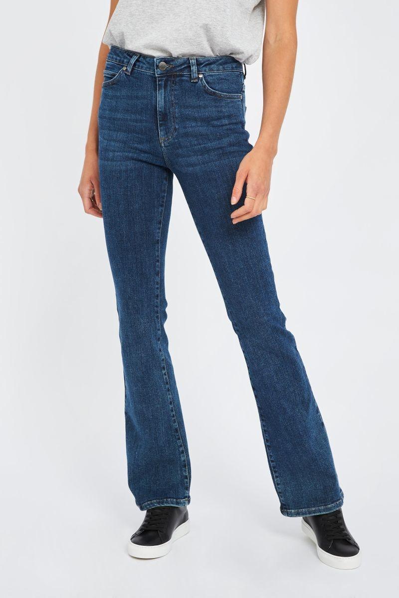 Naomi Jeans - Illusion Blue Auto-5