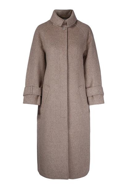 Alfa Coat - Sandstone
