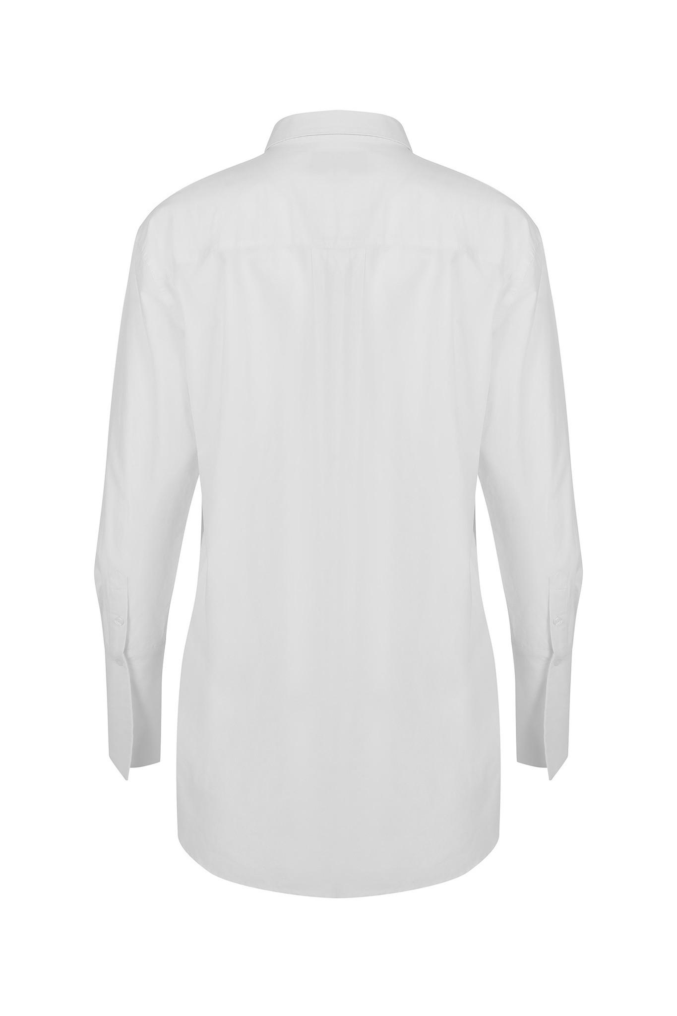 Nice Shirt - White XS-2
