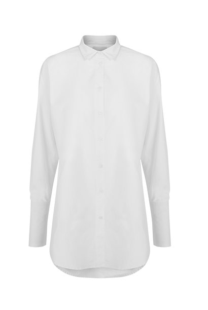 Nice Shirt - White XS