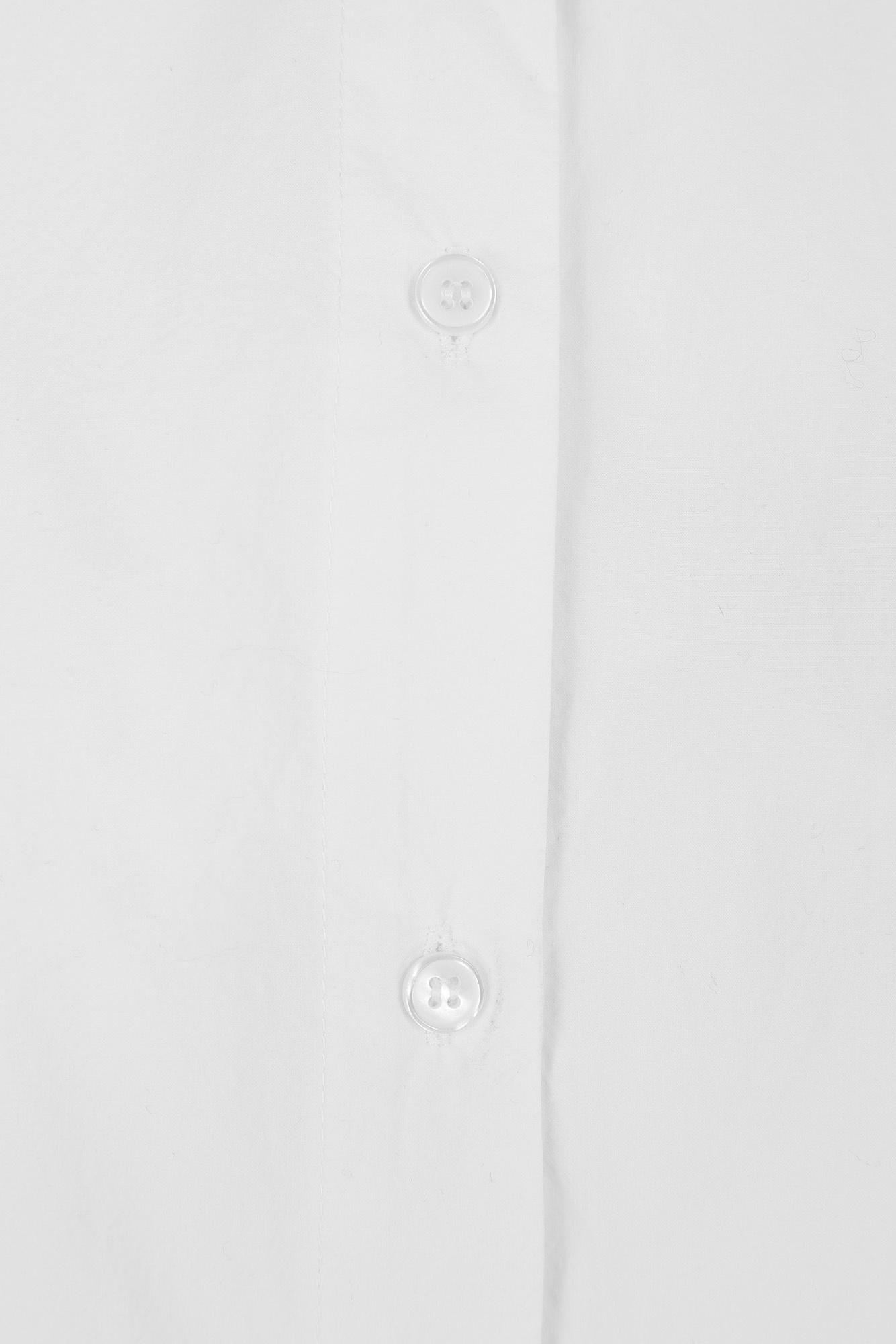 Nice Shirt - White XS-3