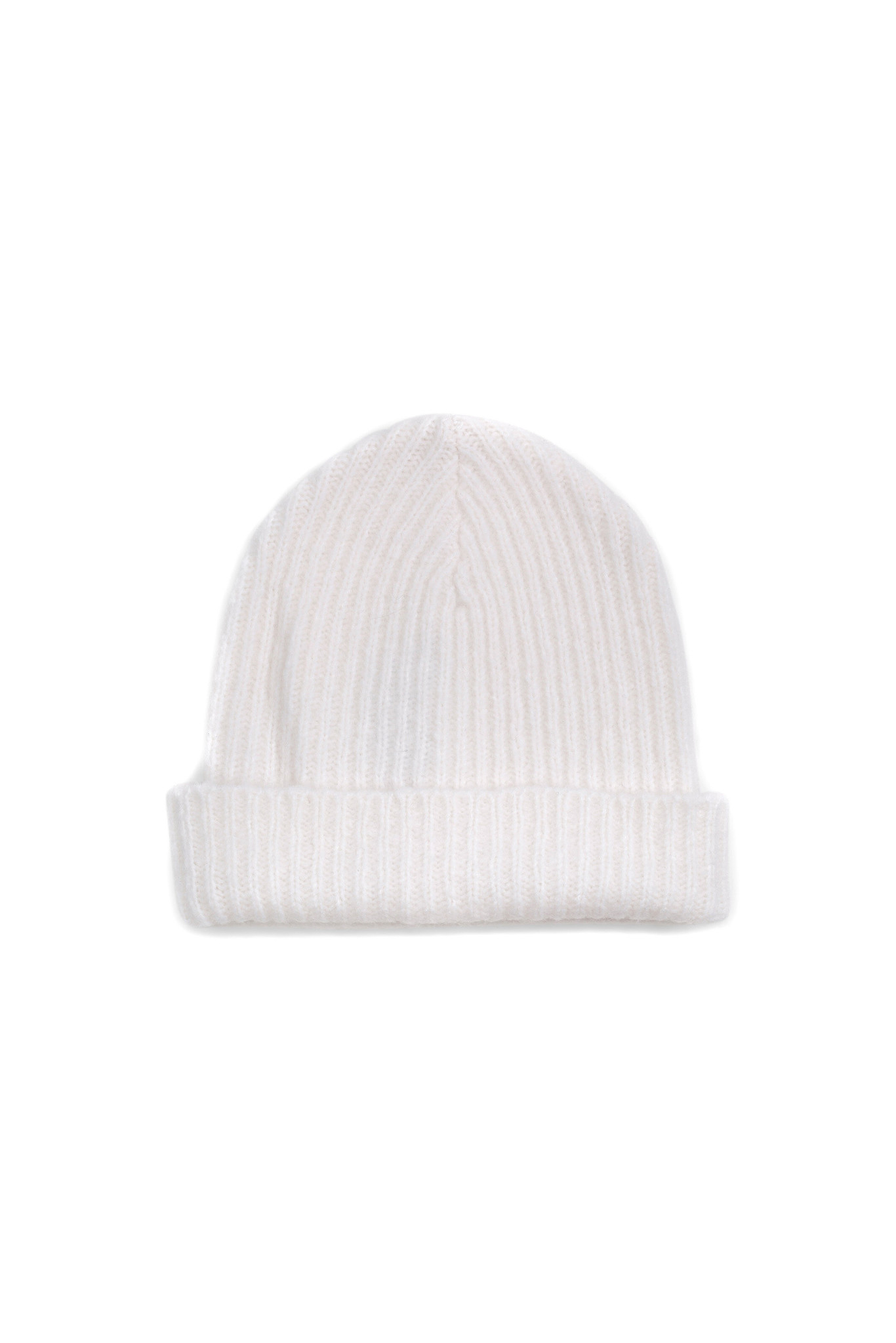 Nimbo Hat - Off White-1