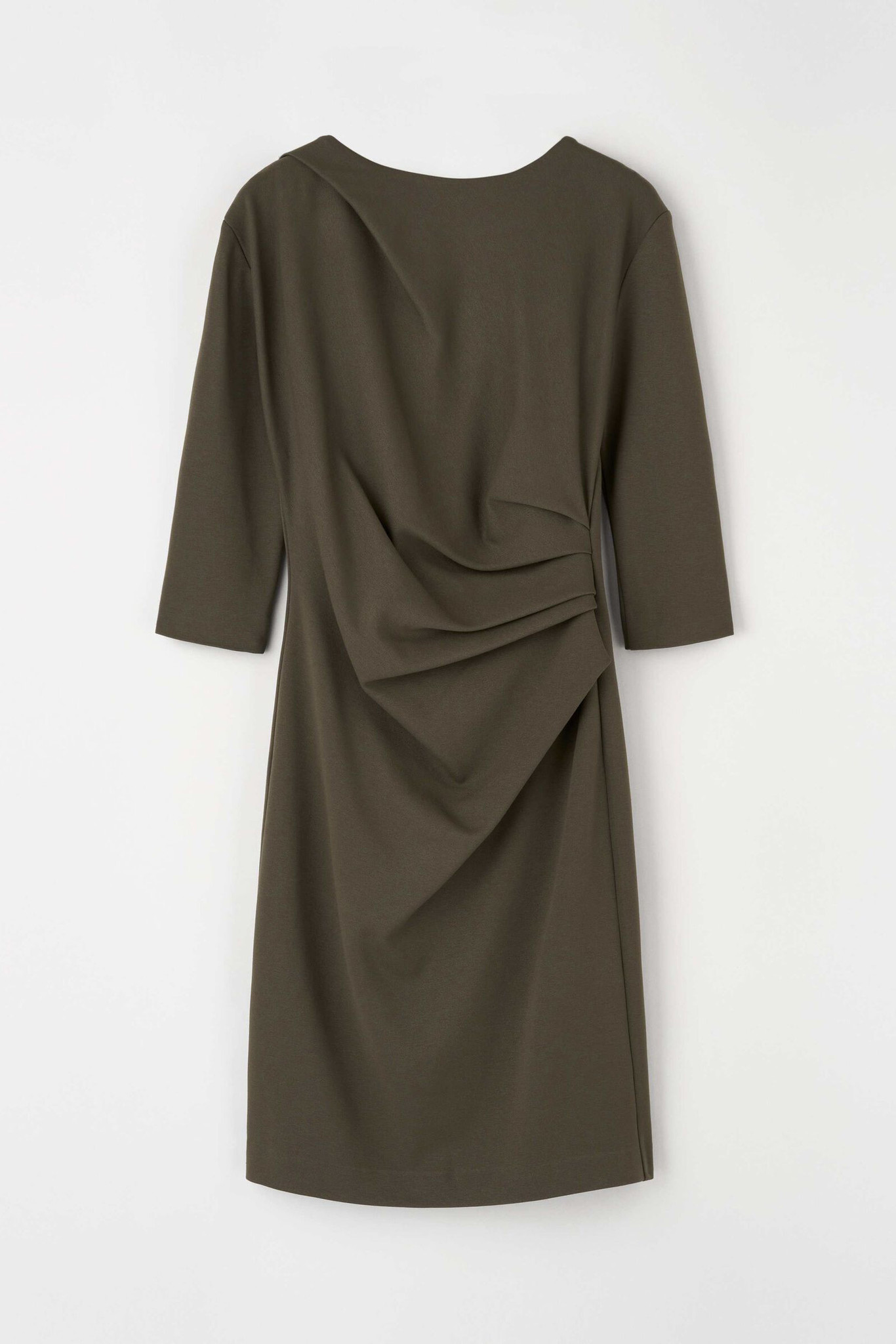 Izza S Dress - Kalamata-6