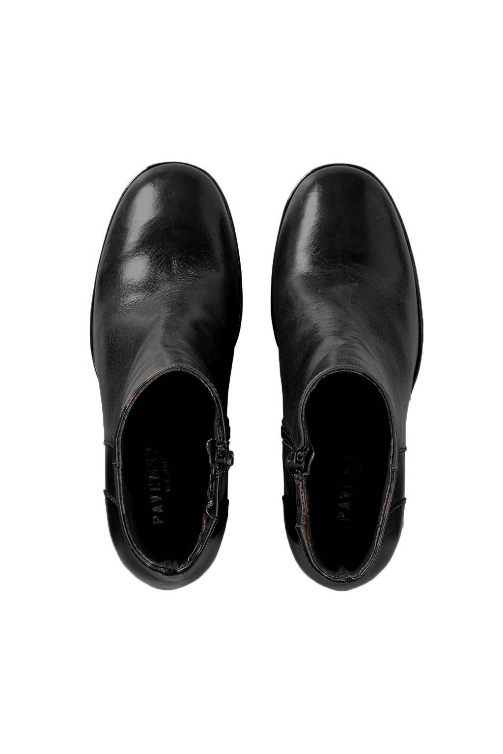 Asta Boot - Black-3