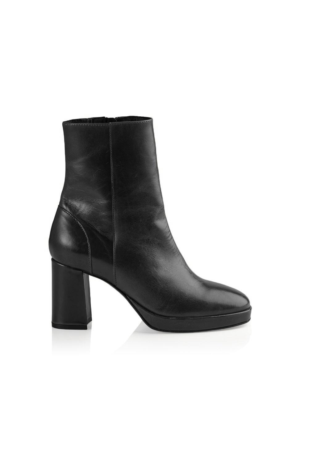 Asta Boot - Black-1