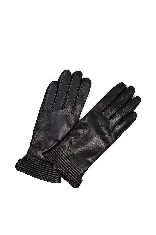 Yola Glove Leather - Black-1