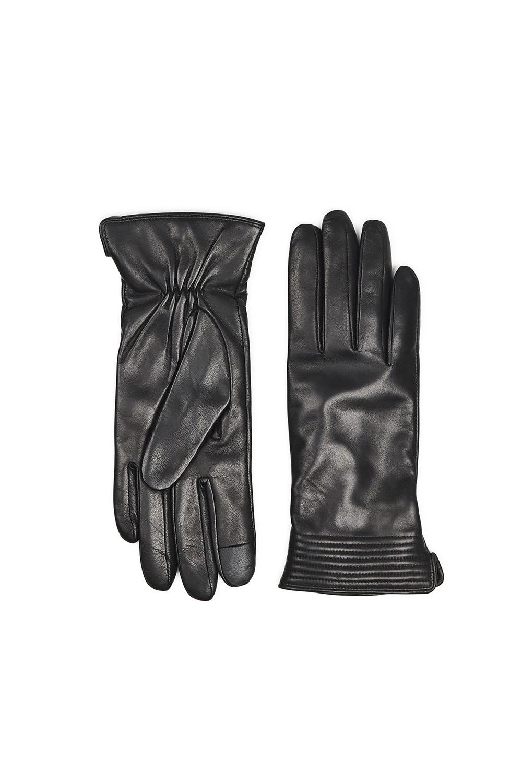 Yola Glove Leather - Black-3