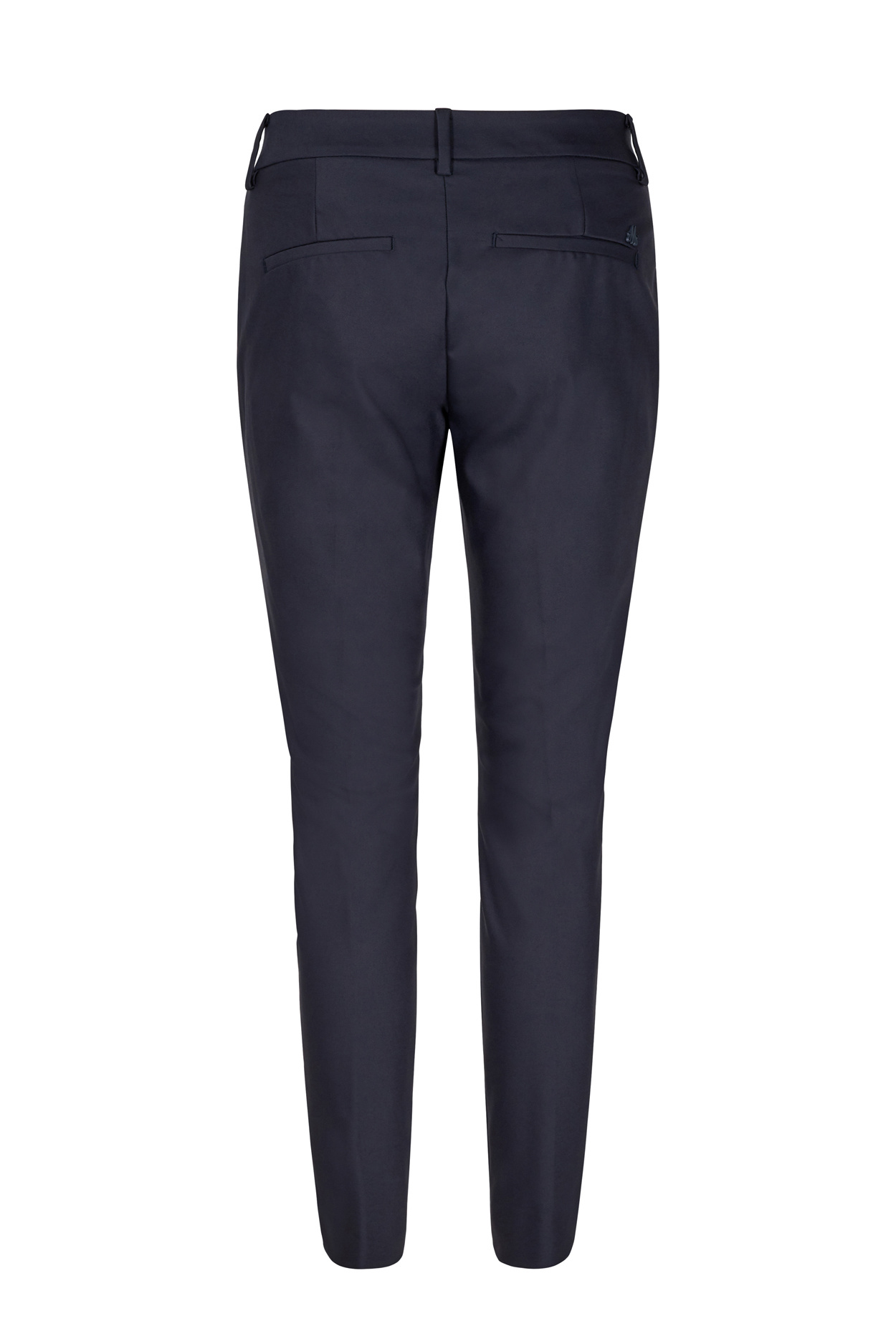 Abbey Night Pant Sustainable - Navy-5