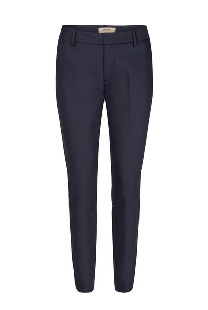 Abbey Night Pant Sustainable - Navy
