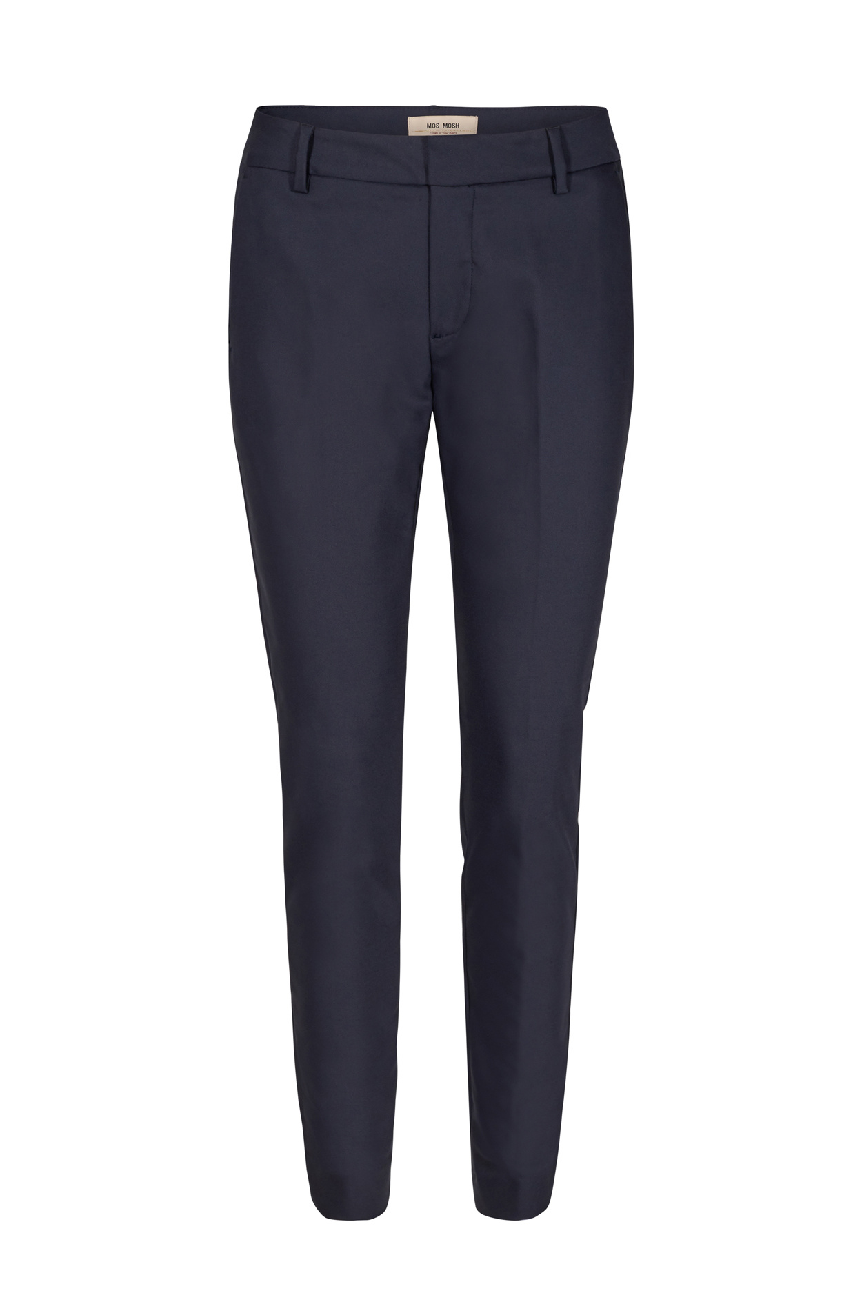 Abbey Night Pant Sustainable - Navy-1