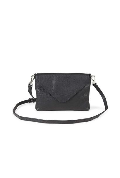 Jenny Crossbody Bag - Black