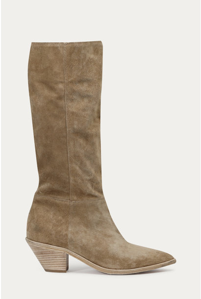 Cowby Boots - Raw Sable 37