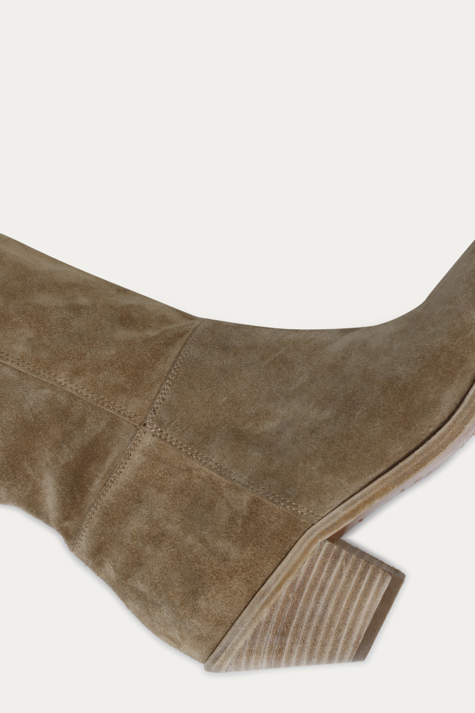 Cowby Boots - Raw Sable 37-3