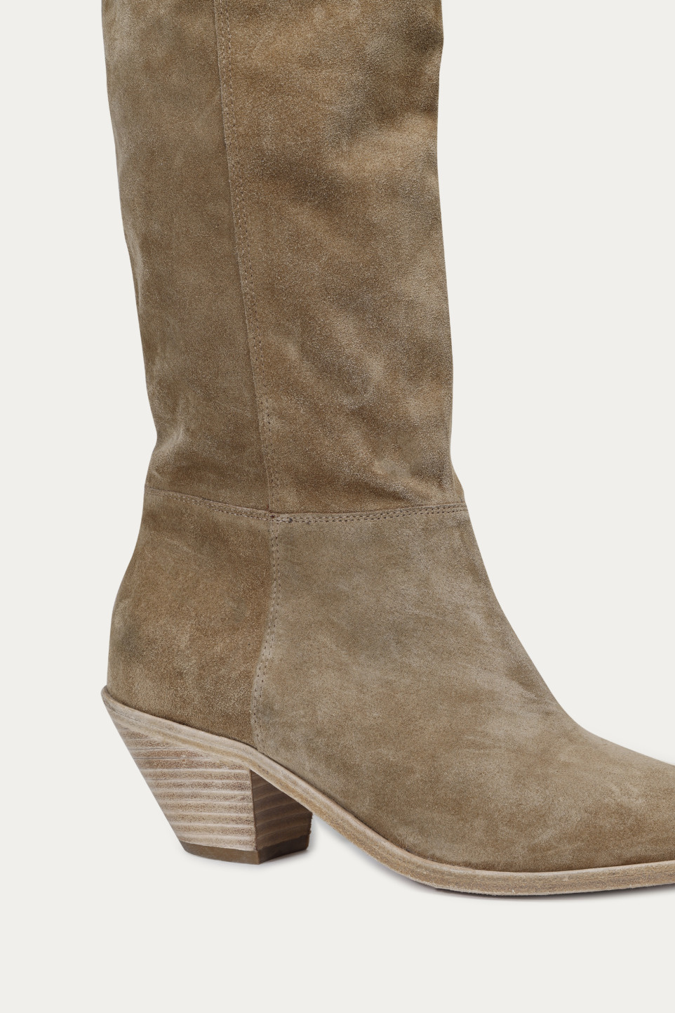 Cowby Boots - Raw Sable 37-4