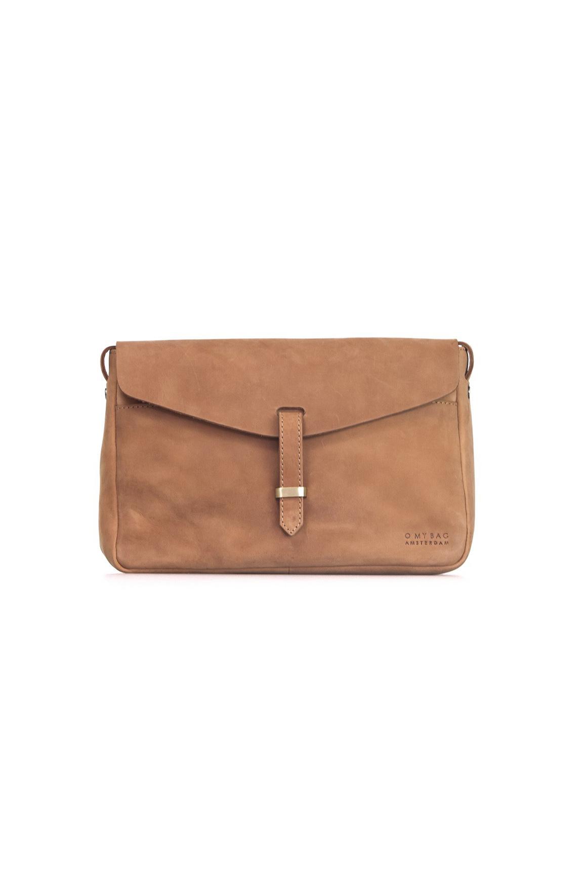 Ally Bag Maxi - Camel-1