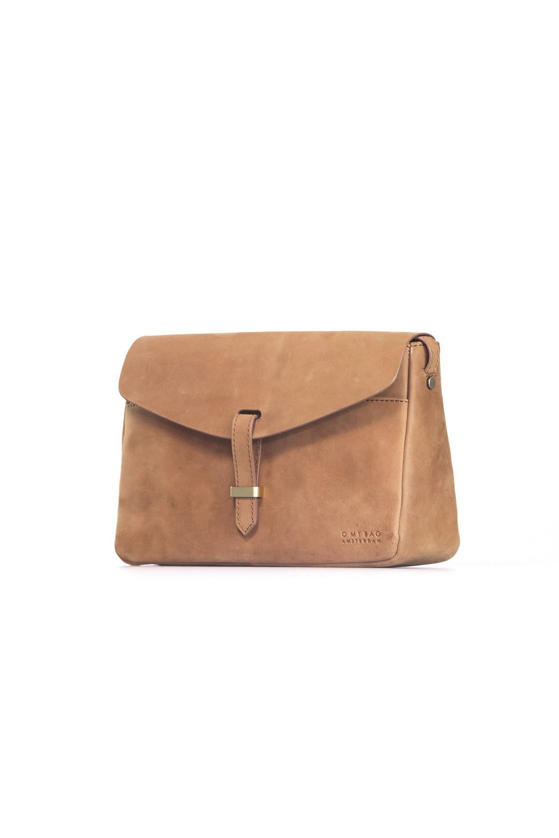 Ally Bag Maxi - Camel-3