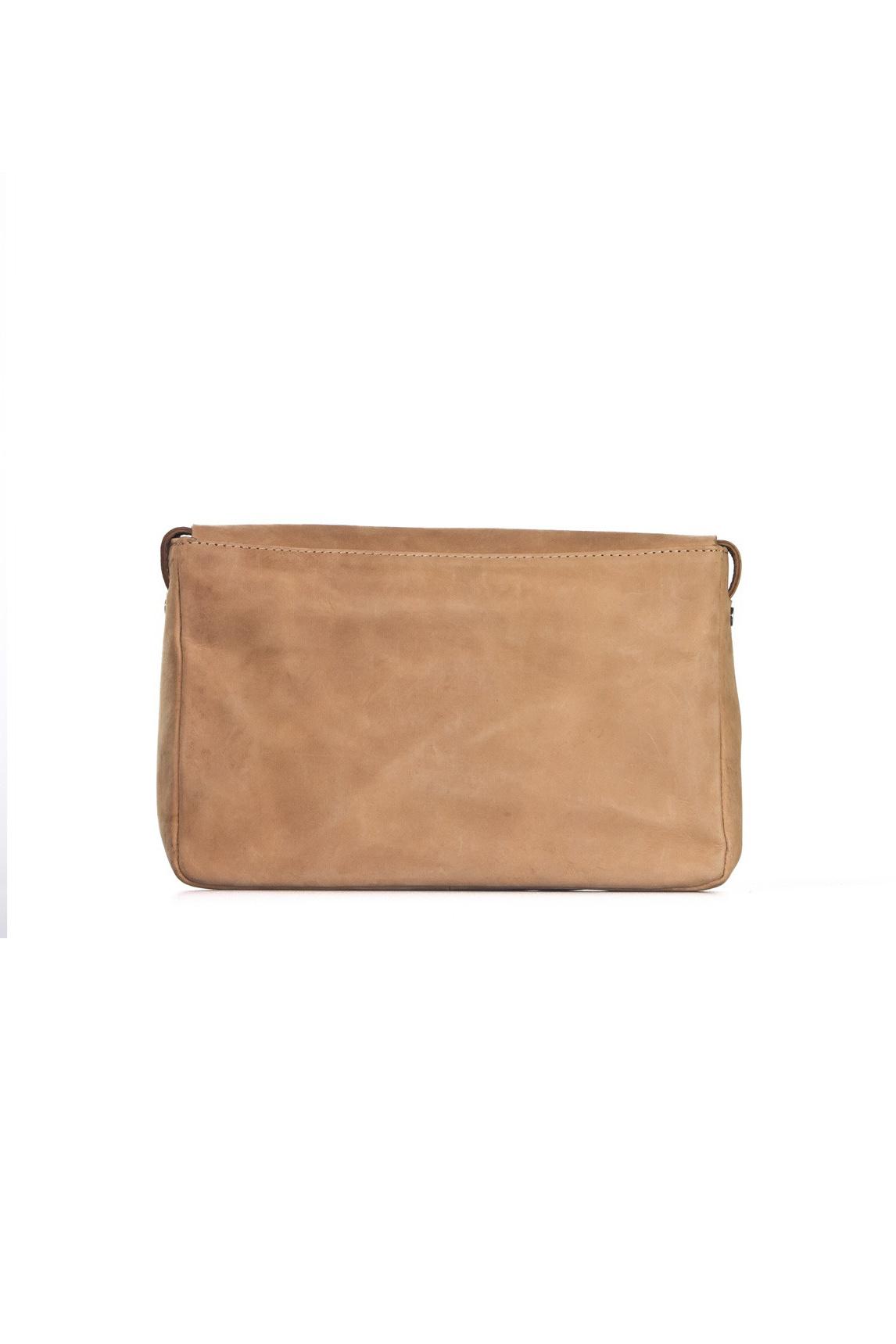 Ally Bag Maxi - Camel-4