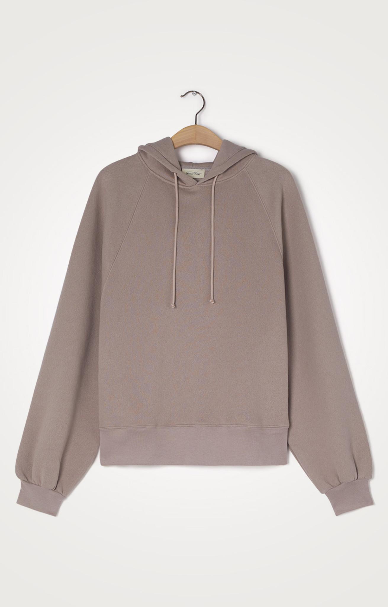Ikatown Sweater - Taupe-1