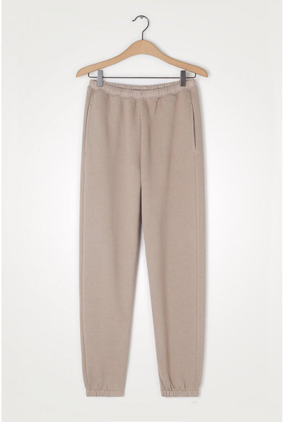 Ikatown Jogger - Taupe