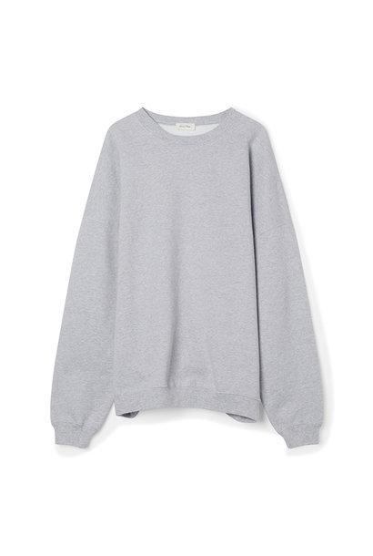 Baetown Sweater - Licht Grijs Melange