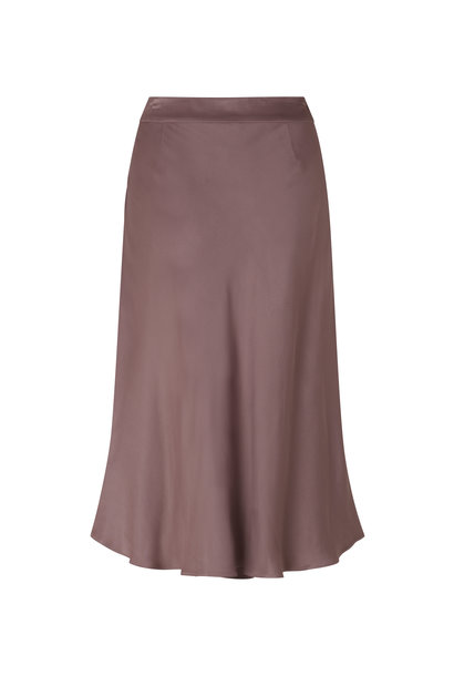 Eddy New Skirt - Peppercorn