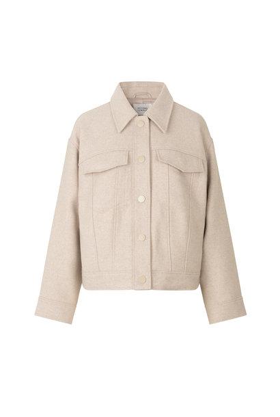 Harmony Jacket - Humus