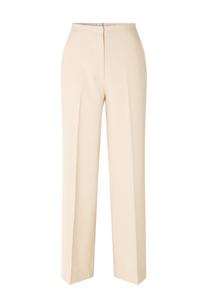 Evie Classic Trousers - Brazilian Sand