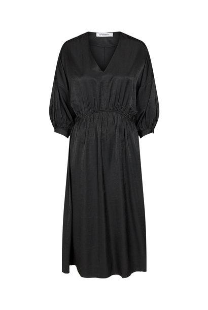 Adrienne Dress - Black