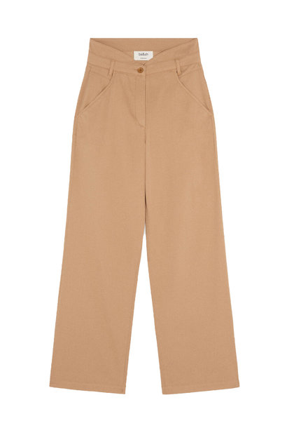 Boy Trousers - Beige