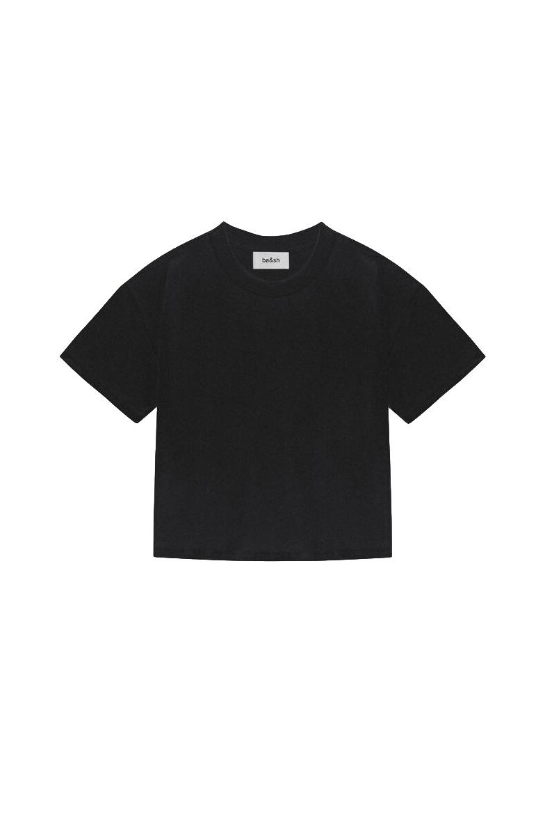 Amor T-Shirt - Black-1
